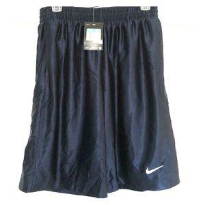 NWT Men's Nike Basketball Shorts SIZE: Medium NAVY